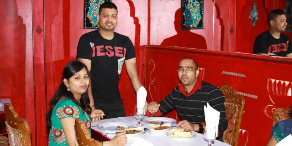la meilleur famille restaurant indien paris 13e